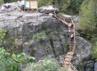 Eco-trail Byala reka